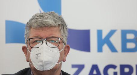 U KBC-u Zagreb po prvi put transplantirana oba plućna krila, operacija trajala cijelu noć