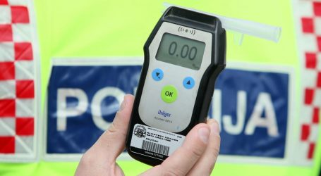Novi plan za sigurnost na cestama: Ukida se 0,5 promila, prekoračenje brzine od 10% neće se tolerirati