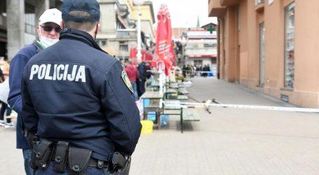 U Zagrebu fizički napadnute studentice koje su na glavnom trgu prikupljale potpise za lokalne izbore
