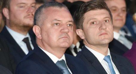Zdravko Marić i Darko Horvat bili su na sjednicama na kojima je Žalac navodno sređivala kredit HBOR-a
