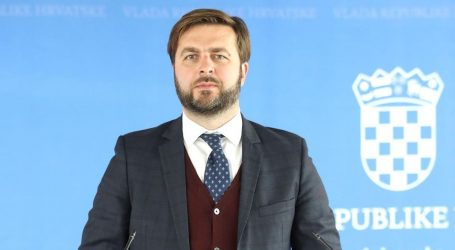"""Tomislav Ćorić: """"Nacionalni plan oporavka nije popis lijepih želja"""""""