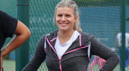 WTA ljestvica: Martić zadržala 21. mjesto, Fett skočila za šest mjesta