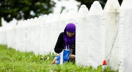 U Crnoj Gori skupovi podrške ministru koji je negirao genocid u Srebrenici