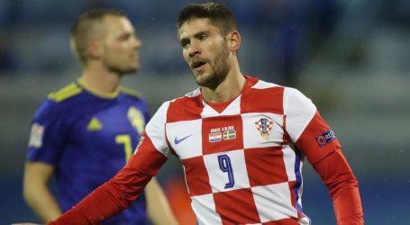 Andrej Kramarić upitan za ogled protiv Augsburga