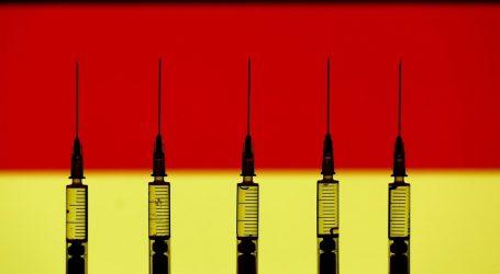 Njemačka: Zabilježena 42 slučaja tromboze nakon cijepljenja AstraZenecom