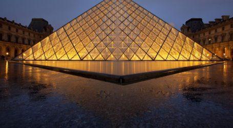 Online tura: Louvre objavio cijelu svoju kolekciju umjetnina