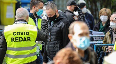 Crna Gora vraća život u normalu, broj oboljelih prepolovljen u mjesec dana