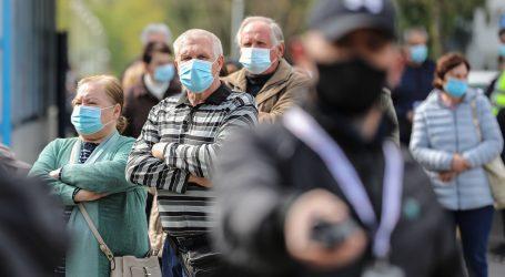 U četvrtak su u Hrvatskoj cijepljene 20.563 osobe, Zagreb najavio nove punktove