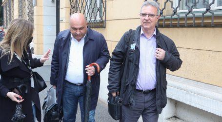 Odvjetnici Dragana Kovačevića pojavili se u USKOK-u ali tvrde da nisu došli zbog njegovog predmeta
