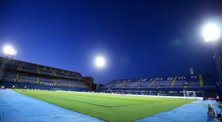 HT PRVA LIGA: Dinamo – Hajduk, početne postave