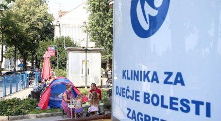 Krim istraga o djevojčici koja je u Klaićevu dovezena smrskane glave: Policija ispituje roditelje i udomiteljsku obitelj