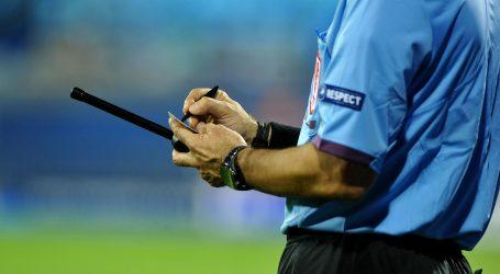 UEFA suspendirala Kudelu zbog rasizma