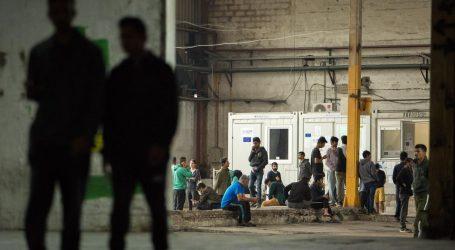Koronavirus se širi među ilegalnim migrantima u BiH