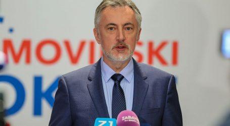 """Miroslav Škoro: """"Jako dobro znam tko stoji iza Tomaševića"""""""