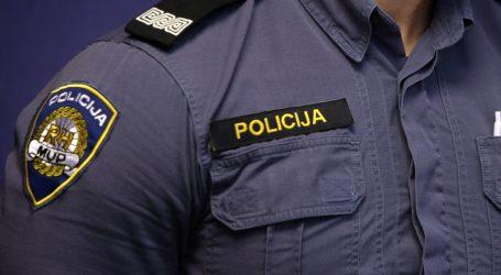 Policija upala na 'tulum' kod Sinja, tamo je bilo tristotinjak osoba
