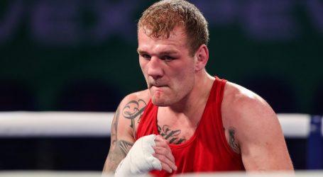 Luka Plantić poražen u polufinalu turnira u Hersonu