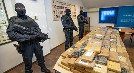 """Cvrtila: """"Krijumčari kokaina su u Luci Ploče možda imali pomoć"""""""