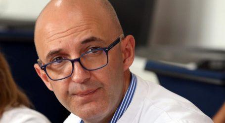"Zamjenik ravnatelja KBC-a Split: ""Zabrinjava snižavanje dobne granice"""