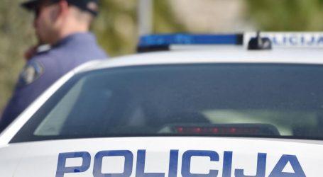 U moru kod Trogira pronađen automobil u kojem je tijelo, u tijeku je izvlačenje na obalu