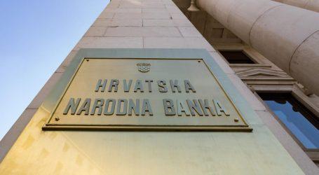 HNB: Depoziti kućanstava u godinu dana porasli 15,2 milijarde kuna