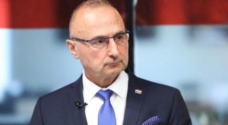 """Grlić Radman: """"Žene su na više od polovine rukovodećih položaja u MVEP-u"""""""