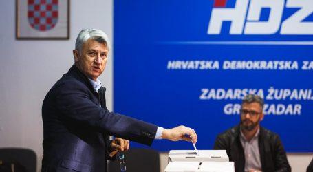 EKSKLUZIVNO: U zadarski DORH stiže prijava protiv Božidara Longina, HDZ-ova župana koji se kandidira za drugi mandat, zbog nasilništva u Domovinskom ratu