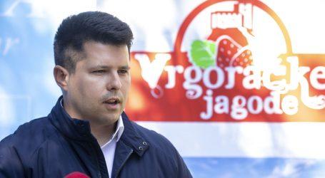 """Kandidat za župana splitsko-dalmatinskog Pranić: """"Županija mora preuzeti odgovornost za autostopiranje koje dovodi do tragedija"""""""