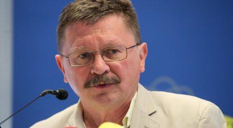 """Šef Matice sindikata Vilim Ribić dobio Šipak kao antikomunikator godine: """"To je potvrda da posao radim odlično"""""""