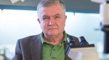 """Stipan Jonjić: """"Neke nuspojave cjepiva su dobrodošle jer znamo da se nešto događa"""""""