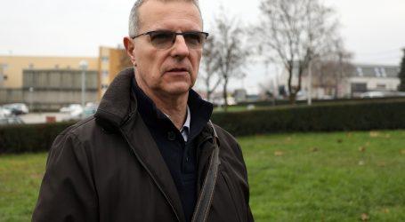 "Farčić: ""Vrlo je neugodno kad vam politika uđe u nekakav predmet"""