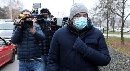 Bivšem šefu Janafa Draganu Kovačeviću i trojici osumnjičenih određen istražni zatvor