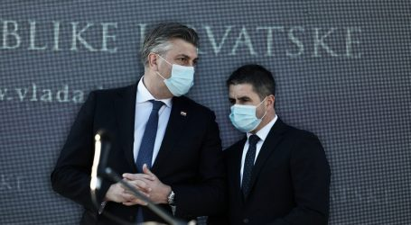 Bijesni Plenković tražio od splitskih HDZ-ovaca da promisle o Mihanovićevoj kandidaturi