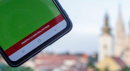 Tlo ne miruje: Potresi u Zagrebu, okolici Splita i Pokupskog