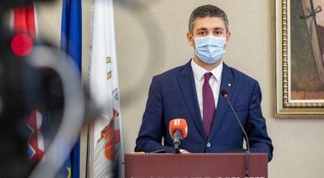 """Mato Franković: """"Cijepljenje je ključno, ono će nam omogućiti gospodarsku aktivnost"""""""