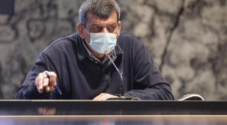 """Epidemiolog Kaić: """"Oni koji su preboljeli Covid mogu dobiti zaštitu od samo jedne doze cjepiva"""""""