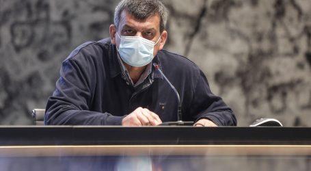 """Kaić: """"Blizu je odluka Vlade da se krene s trećom fazom cijepljenja"""""""