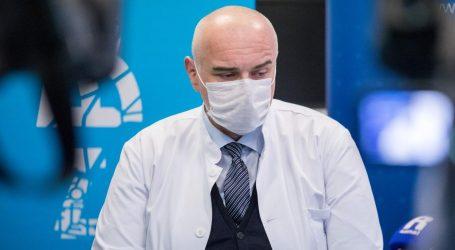 """Alen Ružić: """"Djelatnici rade 150 posto, visok je stupanj iscrpljenosti"""""""
