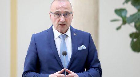 "Ministar Grlić Radman: ""HDZ-ov kandidat Mažar jamči Vukovar kao grad mira, života i budućnosti"""