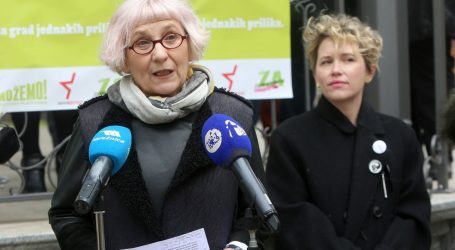 Možemo! i Nova ljevica: Želimo da Karlovac postane otvoren, hrabar, zelen isolidaran