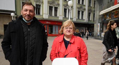 """Kvartovske radionice za sve uzraste: Mrak-Taritaš i Torjanac predstavili projekt """"radioničke djelatnosti u kulturi"""""""