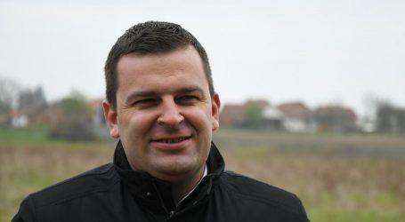 Bjelovarski gradonačelnik najavio gradnju nove poslovne zone i Bjelovarskih termi