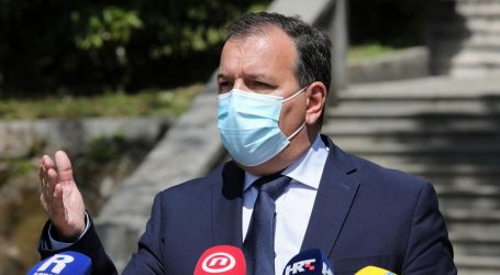 """Ministar Beroš odgovorio liječnicima: """"Pacijenti sami idu na hitnu, jer im njihovi liječnici nisu dostupni"""""""