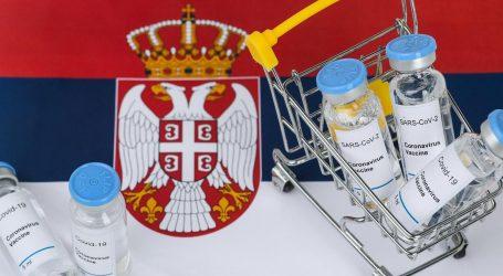 Srbija krenula s proizvodnjom ruskog cjepiva Sputnjik V