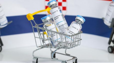 Četvrtak je bio rekordan dan u cijepljenju protiv Covida-19, utrošeno je preko 46 tisuća doza cjepiva