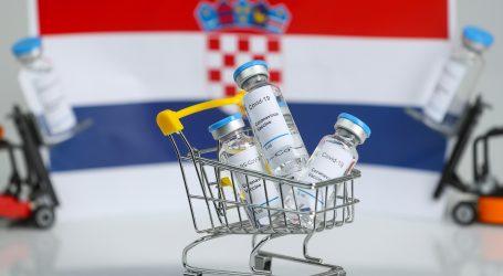 """HZJZ: """"Nema potrebe za ishitrenim reakcijama, a cjepivo J&J još nije stiglo u Hrvatsku"""""""