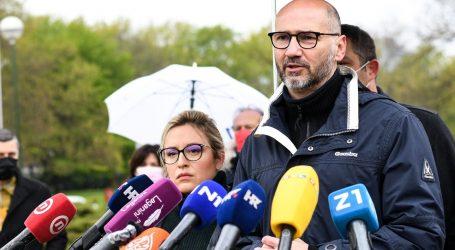"""SDP-ov Klisović proziva: """"Jelena Pavičić Vukičević kupuje glasove zapošljavanjem ljudi mimo odluke Gradske skupštine"""""""