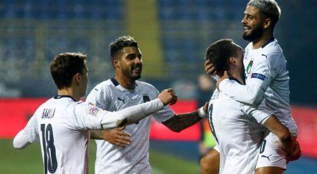 Talijanska reprezentacija prelazi sa Pume na Adidas