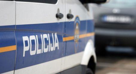 Auto sletio u provaliju na Krku, poginuli mladići od 18 godina, policija objavila detalje