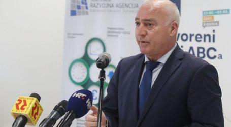 HDZ-ov šibensko-kninski župan Gordan Pauk kandidira se za još jedan mandat