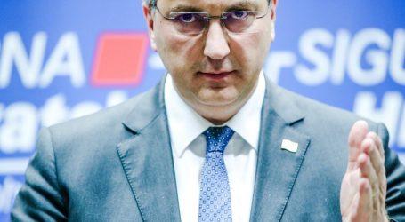 """""""Sad je bitno"""" novi slogan HDZ-a pod kojim objavljuju program za lokalne izbore"""